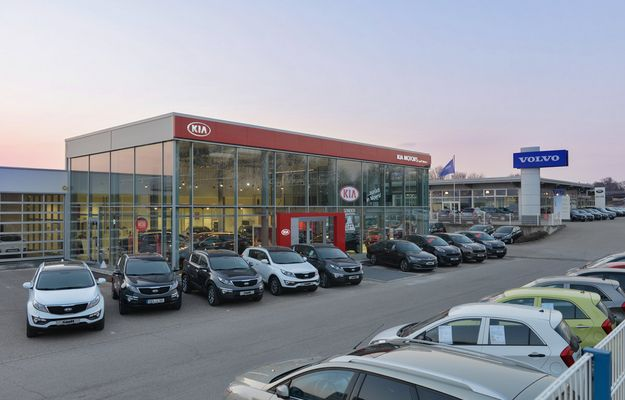 Lauff Motors GmbH & Co. KG