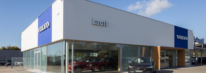 U. Lauff Automobile GmbH & Co. KG